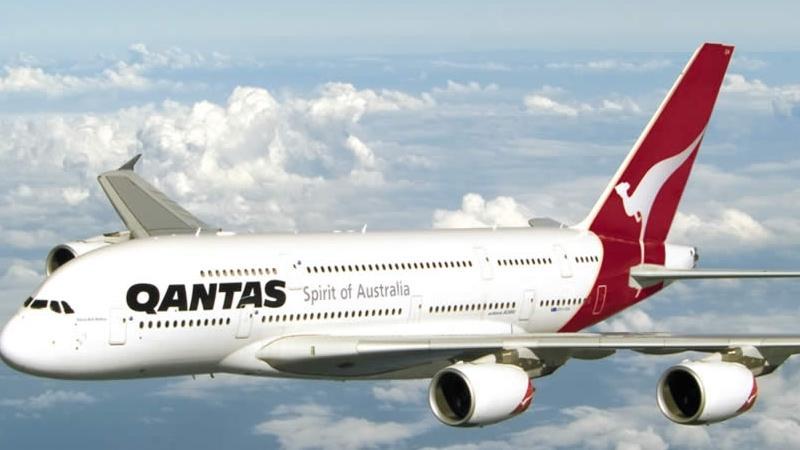самая большая авиакомпания в мире2