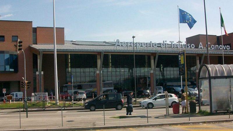 список аэропортов Италии
