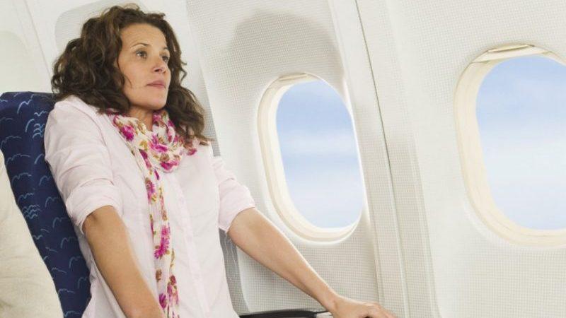может ли самолет упасть из-за турбулентности
