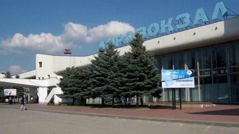 сколько стоит билет на самолет из Москвы в Ростов-на-Дону