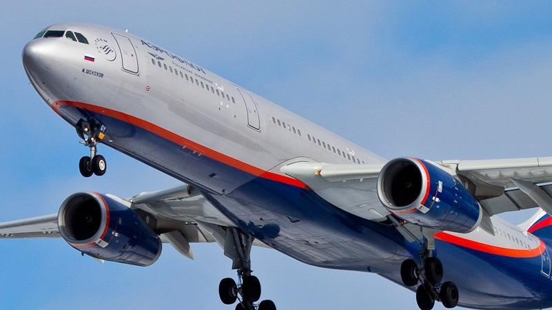 самые крупные авиакатастрофы в России за последние 10 лет