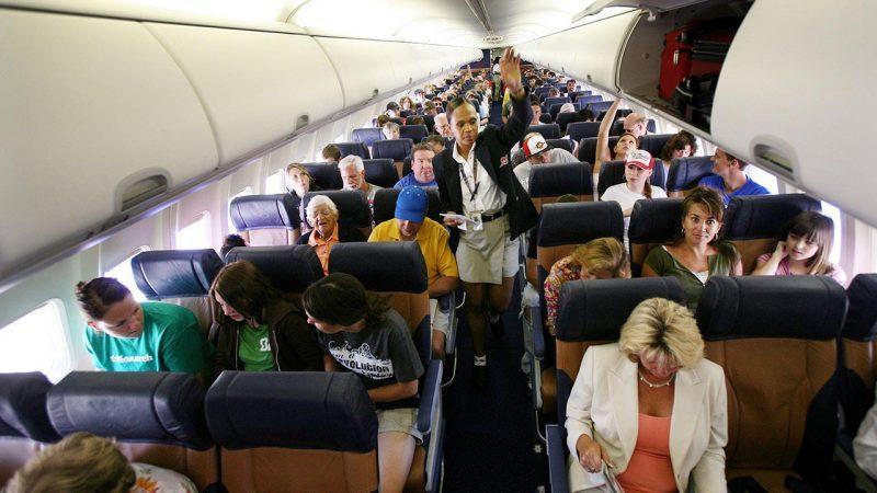 баротравма при разгерметизации самолета