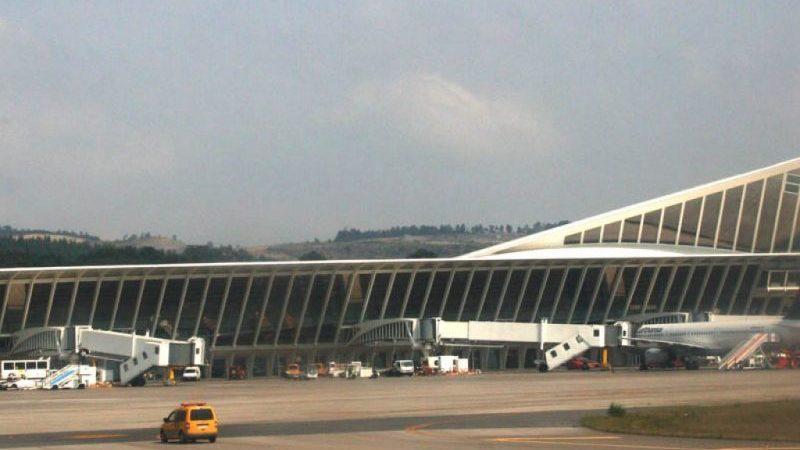 в каких городах аэропорты в Испании2