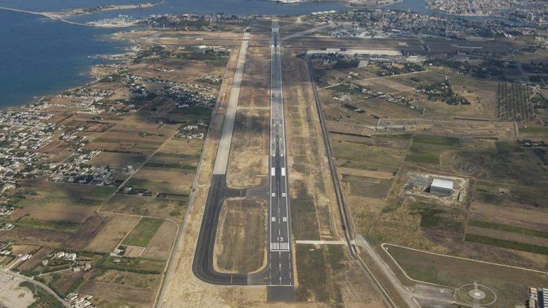 список аэропортов Италии2
