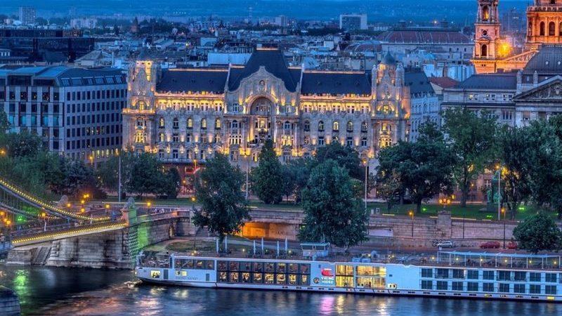 расстояние Москва Будапешт