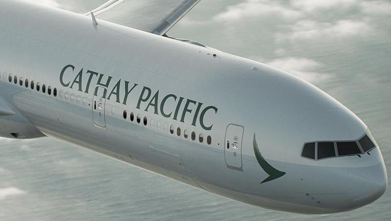 самая большая авиакомпания в мире