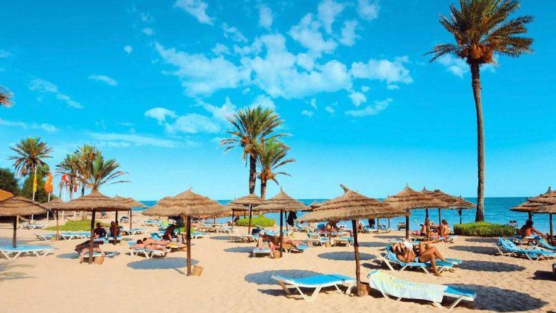 сколько лететь до Туниса из Ростова-на-Дону