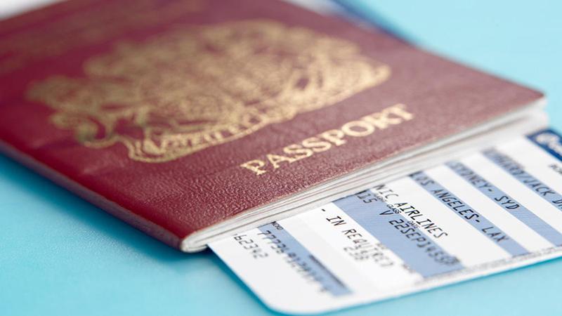 Билеты на самолет для студентов для путешествий по России