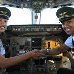 Может ли женщина стать пилотом