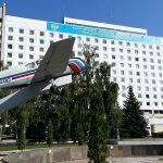 Как стать женщиной-пилотом гражданской авиации в России
