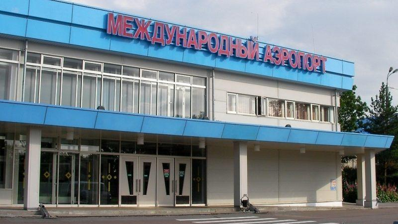 Хабаровск Москва стоимость билета на самолет