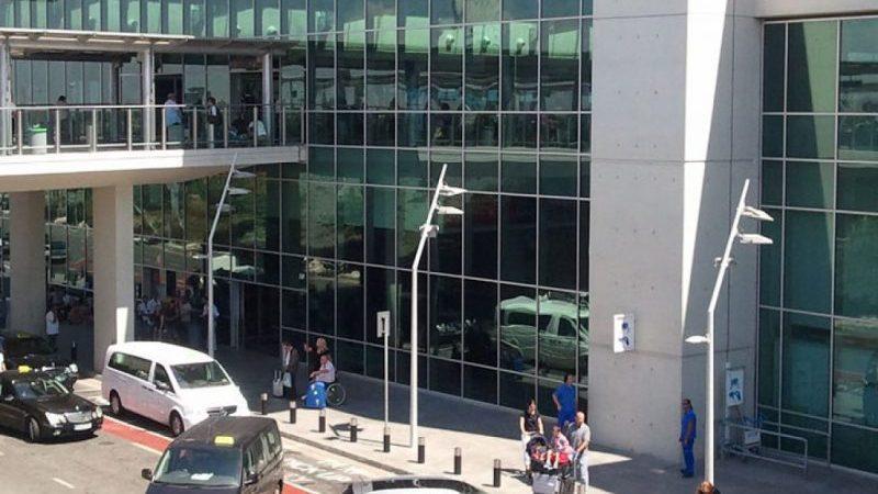 список аэропортов Кипра