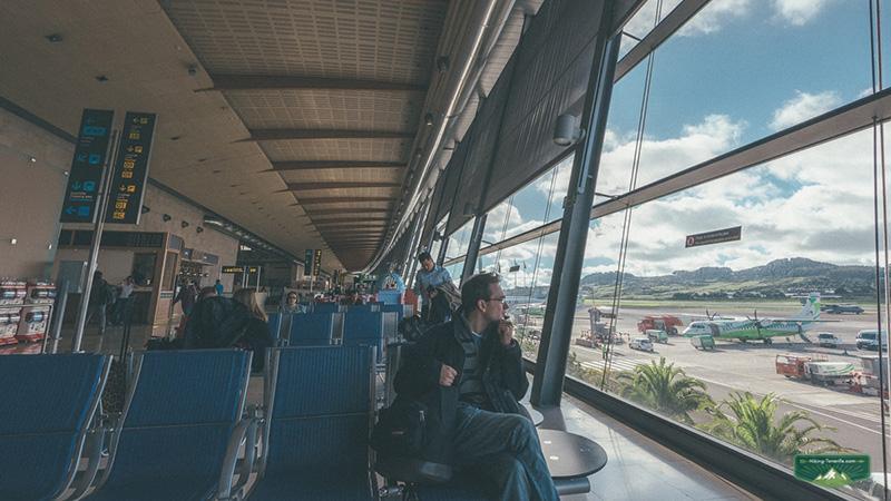 Агадир-Москва: о транзитных перелетах