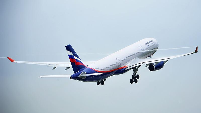 Перелет из Москвы до Агадира с двумя стыковками