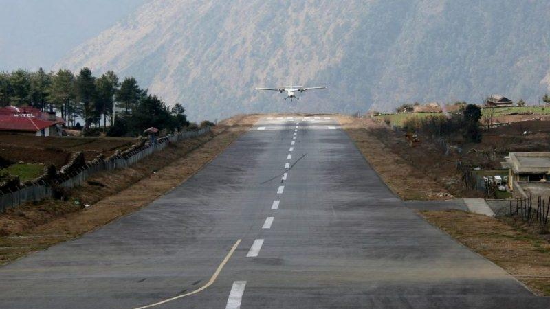 самые опасные аэропорты мира фото3