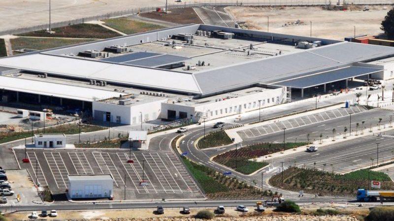 название аэропортов на Кипре куда летают из Москвы