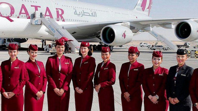 список лучших авиакомпаний мира