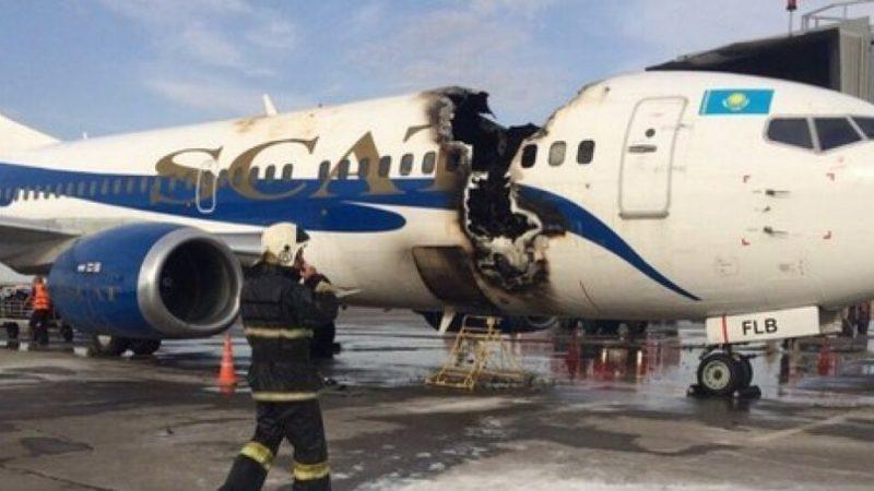 разгерметизация самолета что происходит с пассажирами