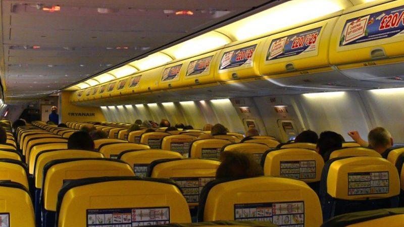 самая большая авиакомпания в мире3