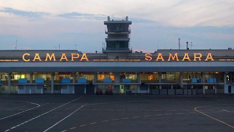 коды ИКАО аэропортов мира