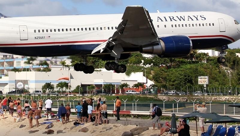 10 самых опасных аэропортов мира2