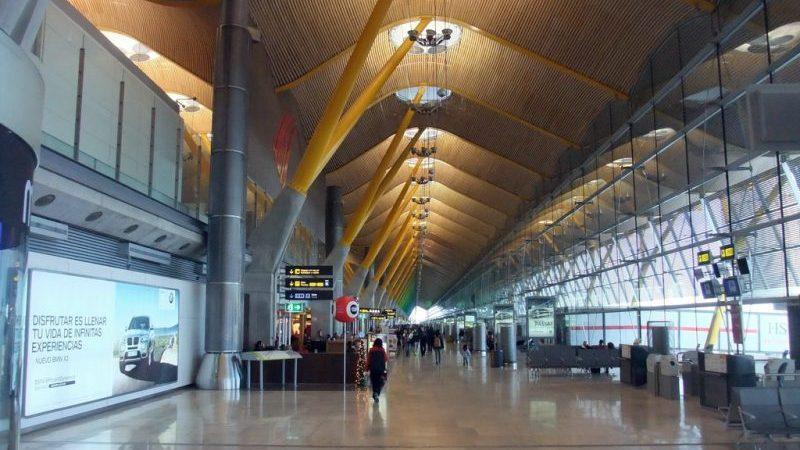список аэропортов Испании3