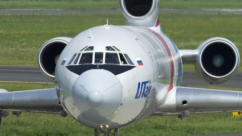 список крупнейших авиакатастроф России
