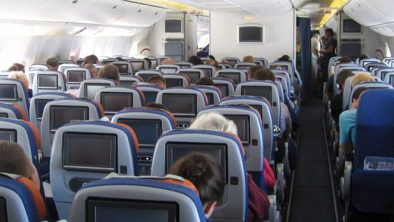 технические характеристики самолета Боинг 777