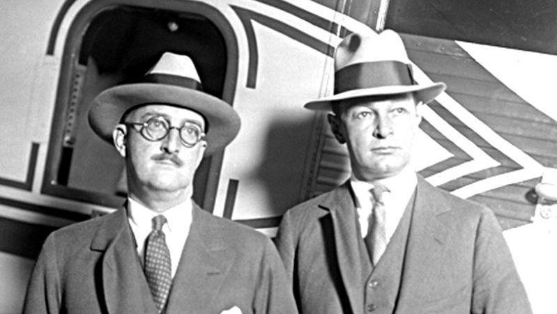 история компании Боинг (Boeing)