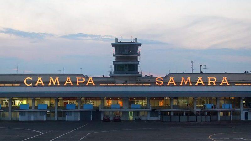 Москва Самара разница во времени