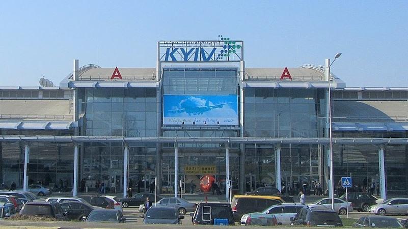 расстояние от Москвы до Киева