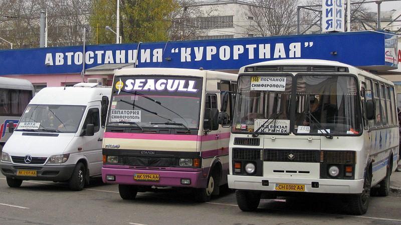 как добраться из Симферополя в Судак из аэропорта