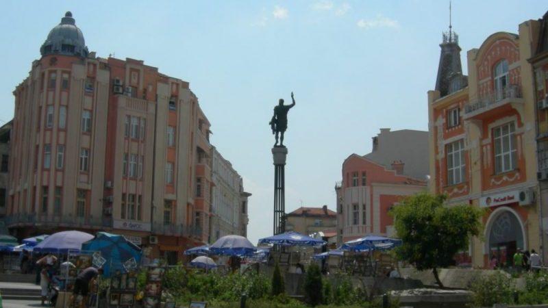 сколько лететь до Бургаса из Москвы