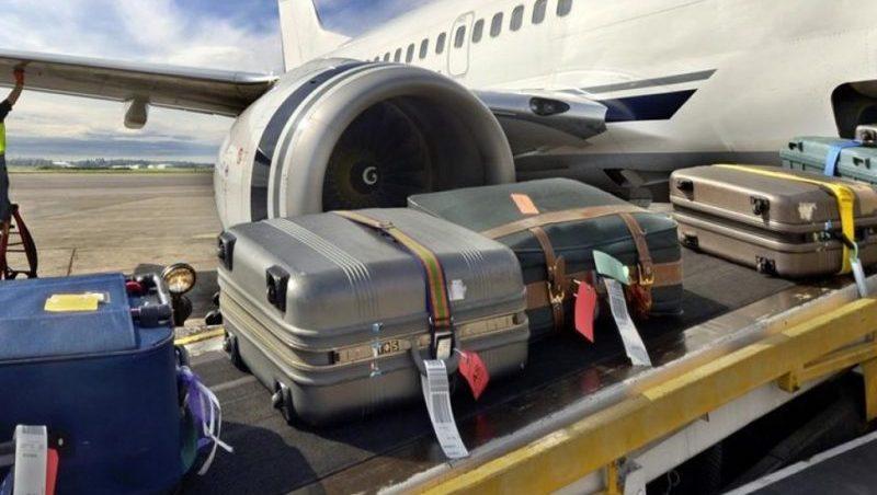 размер багажа на самолет эконом класс Аэрофлот