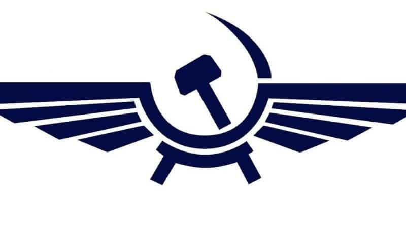 самолеты российской авиакомпании Аэрофлот