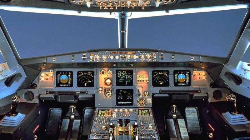 кто управляет самолетом пилот или летчик