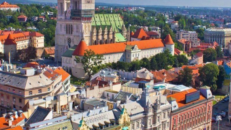 сколько лететь из Москвы до Хорватии