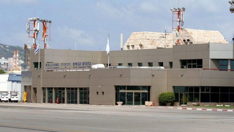 в каких городах аэропорты Израиля