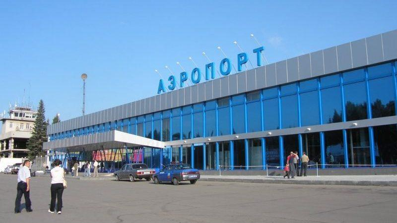 сколько стоит билет на самолет Барнаул Москва