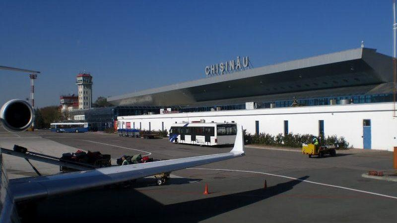 дешевые авиабилеты эконом класса Кишинев Москва