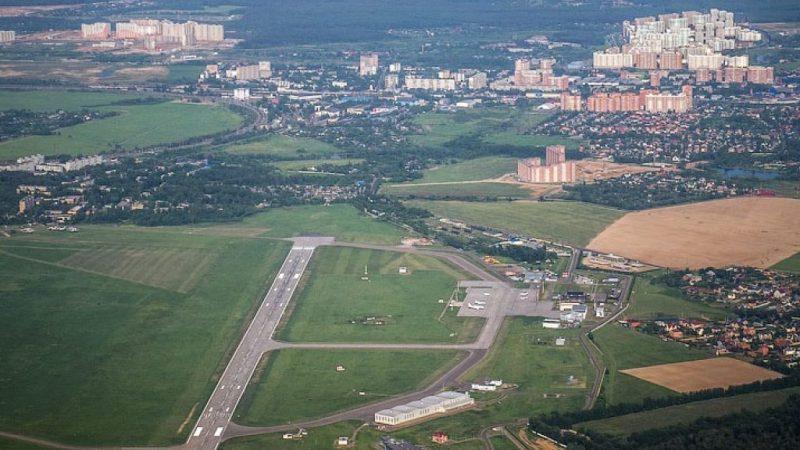 сколько аэропортов в Москве и их названия2
