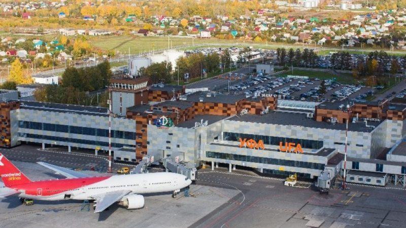 лучшие аэропорты России2