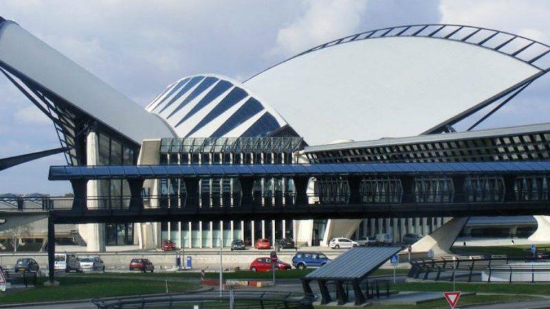 аэропорт Шарль-де-Голль схема терминалов на русском