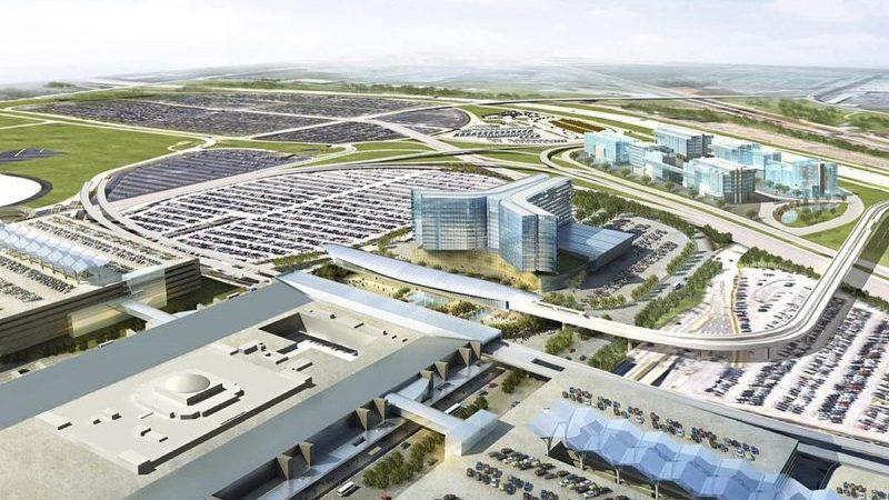 самый лучший аэропорт в мире3