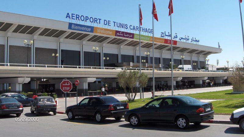 транзитный полет Челябинск Тунис сколько лететь