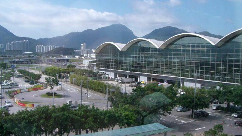 рейтинг аэропортов по пассажиропотоку