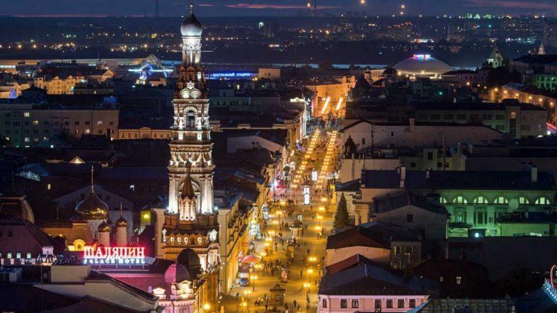 стоимость авиабилетов Казань Москва