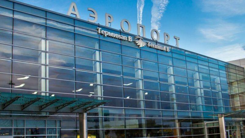 самые крупные аэропорты России2