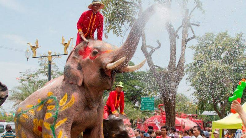 туристический сезон отдыха в Таиланде по месяцам