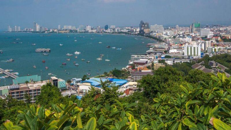 когда в Таиланде начинается сезон дождей